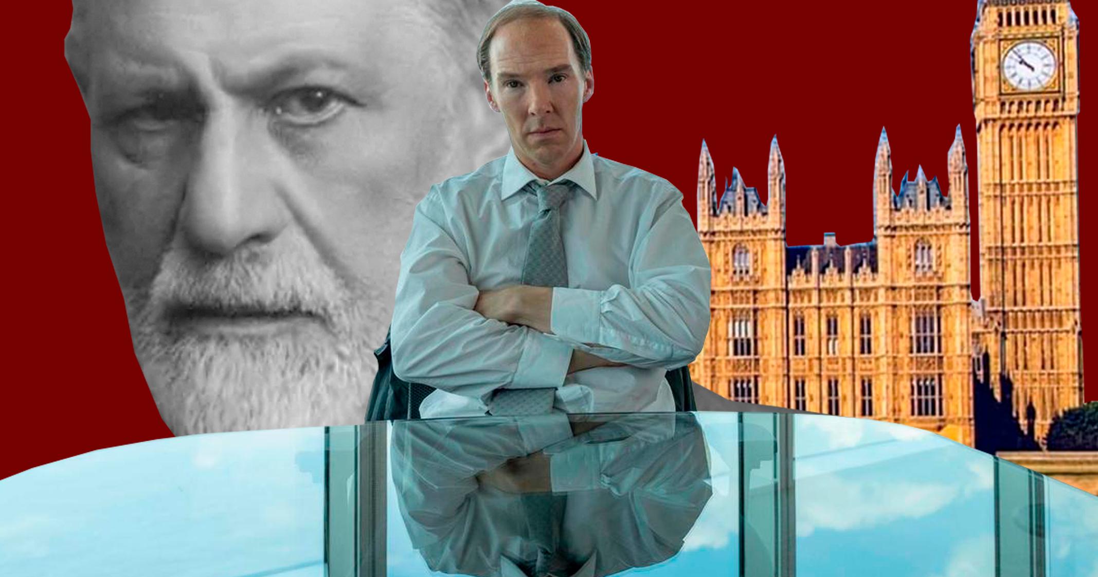 Brexit влада невроз і кінематограф